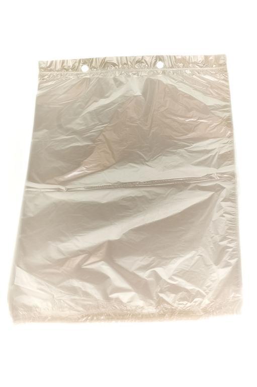 Mikroténové vrecká nebalené 30x40cm - 5 balení